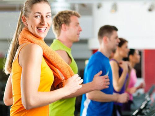 Mẹo hay giúp bạn gái giảm cân nhanh chóng không tốn công 2