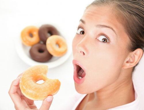 Mẹo hay giúp bạn gái giảm cân nhanh chóng không tốn công 3