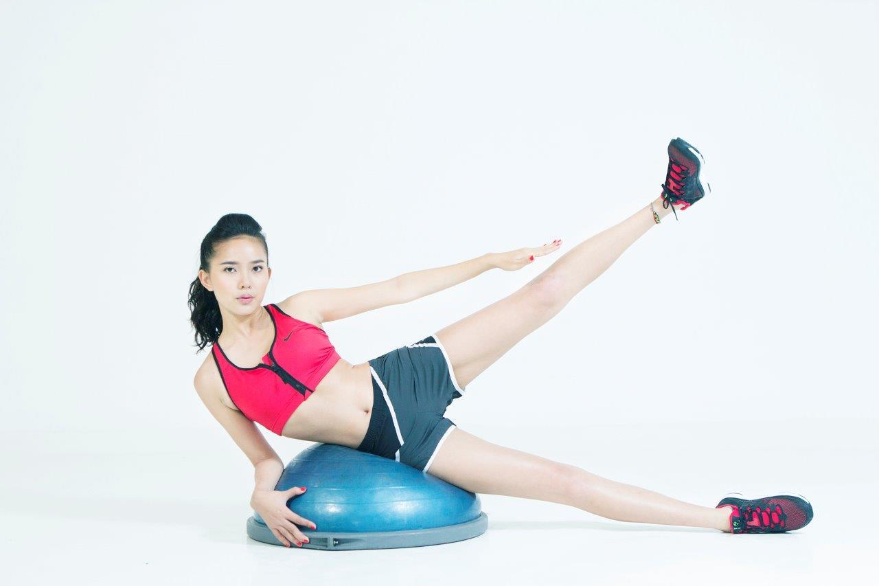 Tập như thế nào để giảm cân đúng cách?2