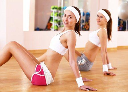 Tập như thế nào để giảm cân đúng cách?  3