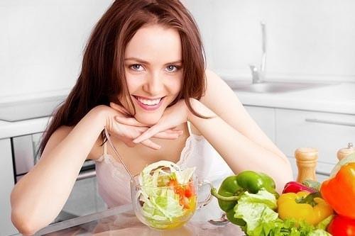 3 sai lầm nguy hại thường thấy của các mẹ giảm cân sau sinh 2