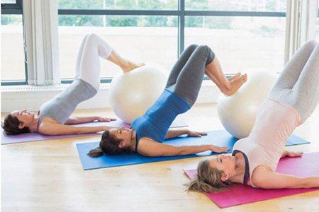 5 cách vận động giúp người béo giảm cân hiệu quả 2