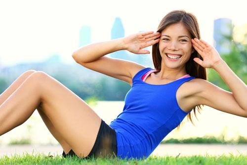 6 mẹo nhỏ giúp giảm béo mặt cực hay cho bạn gái 1