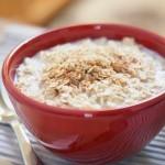 Ăn kiêng giảm 5kg bằng thực đơn giảm cân với yến mạch
