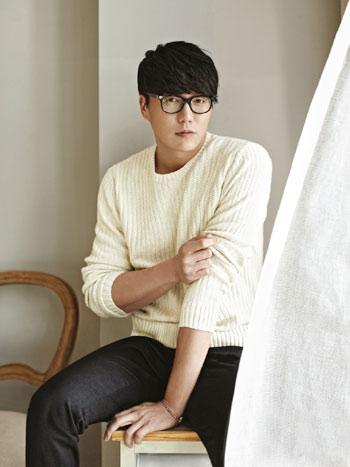 Sung Shi Kyung uống bia để giảm cân 2