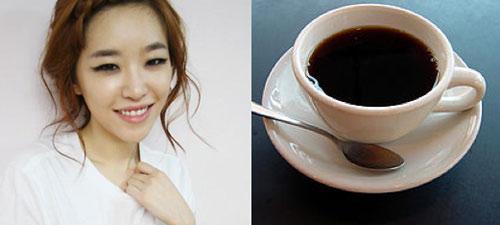 Sung Shi Kyung uống bia để giảm cân 3