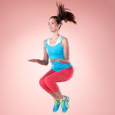 Động tác cho đôi chân thon chuẩn như siêu mẫu 3