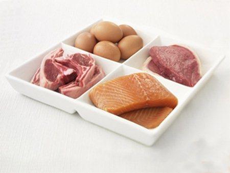 Thực đơn giảm cân hấp dẫn và dễ chế biến từ thịt