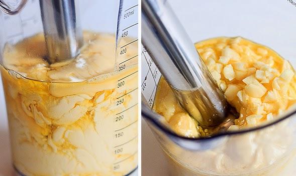 Giảm cân sau sinh từ những việc nhỏ trong nhà bếp 3