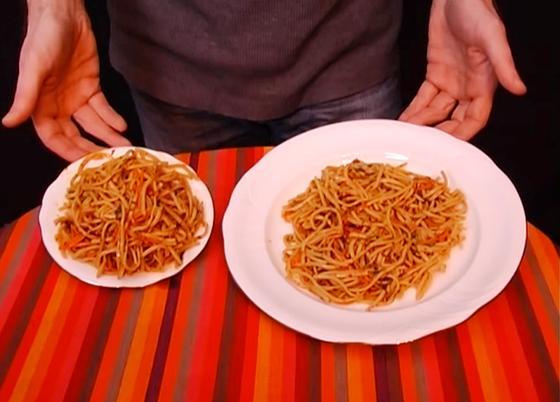 Giảm cân sau sinh từ những việc nhỏ trong nhà bếp 5