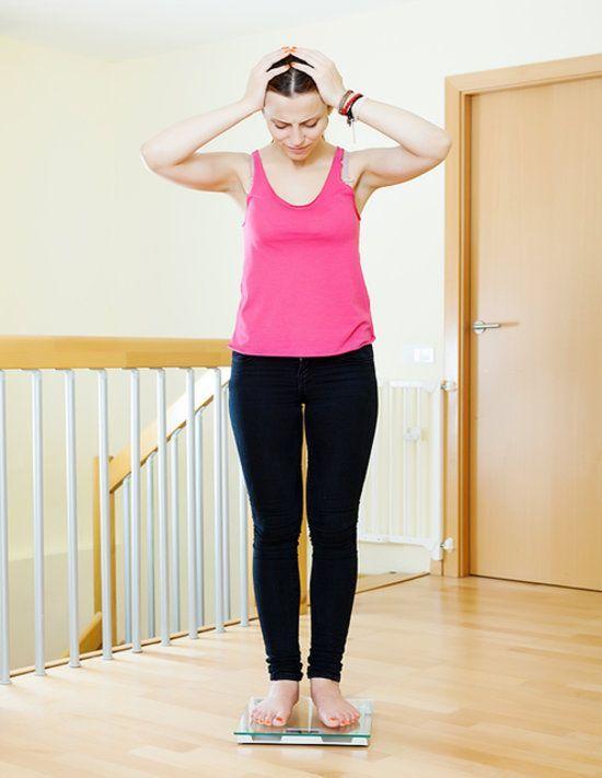 Cách hay giúp bạn giảm cân không cần tập thể dục