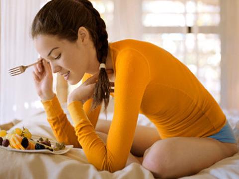 Mẹo hay giúp bạn giảm cân không cần tập thể dục 3