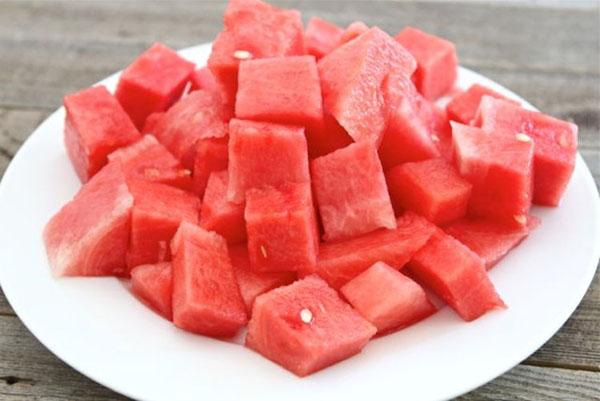 """Những trái cây cần """"nạp"""" ngay nếu muốn giảm béo bụng  3"""