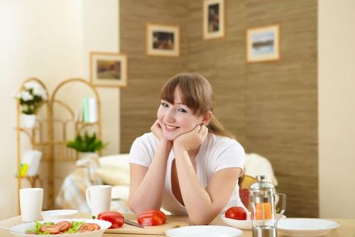 Gợi ý cách ăn giảm mỡ bụng nhanh nhất không cần tập luyện 2