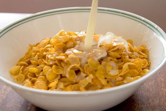 Những thực phẩm giúp giảm mỡ bụng hiệu quả không ngờ đến 2