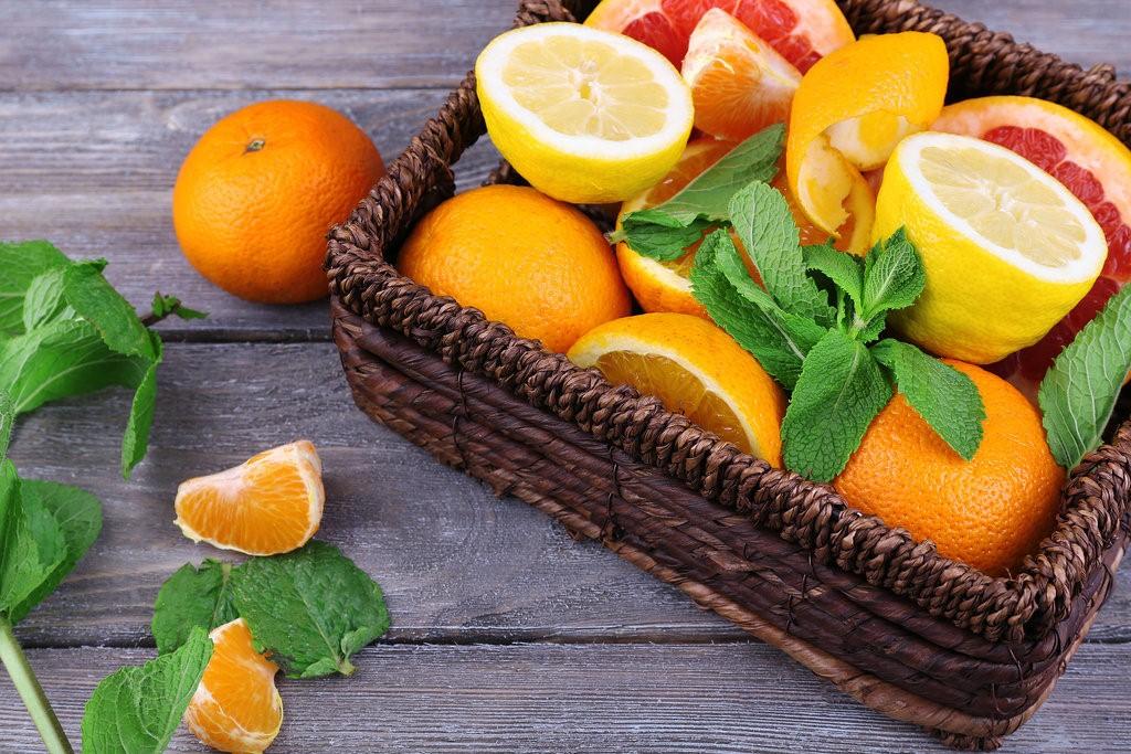 Những thực phẩm giúp giảm mỡ bụng hiệu quả không ngờ đến 4
