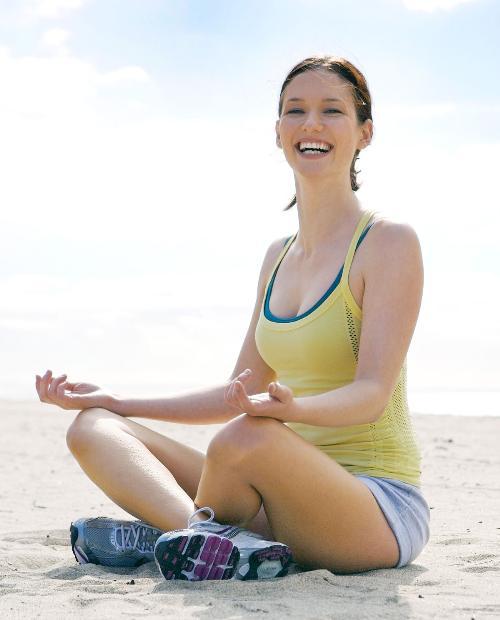 5 cách giảm mỡ bụng cực nhanh cho vòng 2 phẳng lì 1