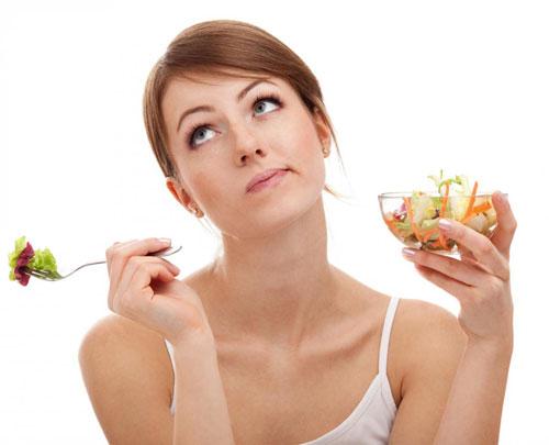 """4 nguyên nhân gây béo bụng khiến bạn """"ngã ngửa"""" 1"""