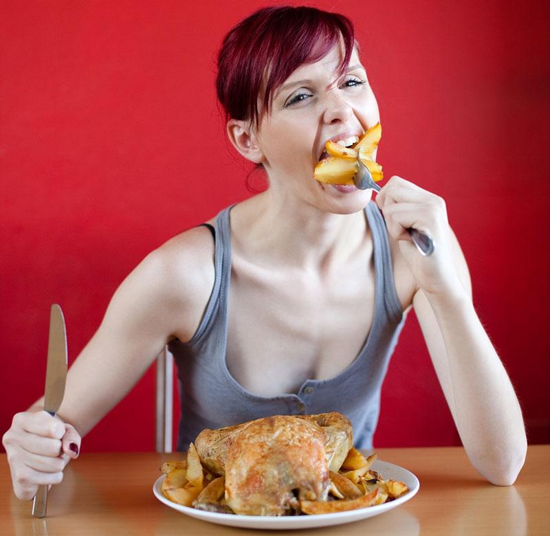 """4 nguyên nhân gây béo bụng khiến bạn """"ngã ngửa"""" 4"""