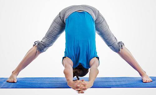 Bài tập yoga giảm mỡ bụng tại nhà cho thân hình đẹp mỹ mãn 133
