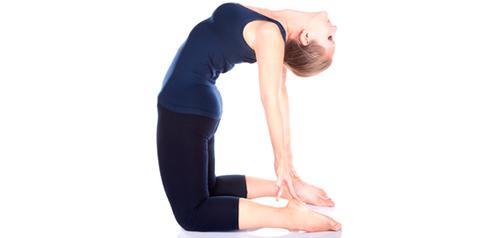 Bài tập yoga giảm mỡ bụng tại nhà cho thân hình đẹp mỹ mãn 3