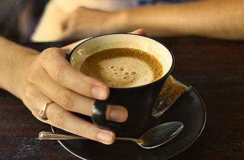 Giảm béo bằng cà phê: Ngon miệng, giữ dáng, tiêu mỡ bụng nhanh chóng 1