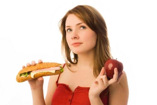 4 món thức ăn giảm béo hiệu quả không cần tập luyện 1