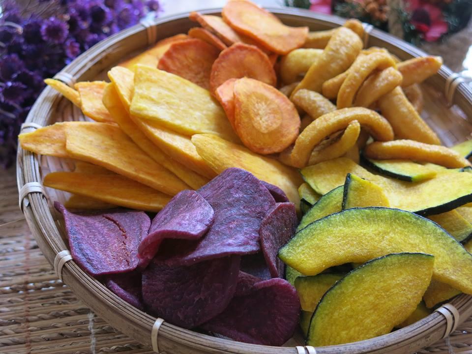 4 món thức ăn giảm béo hiệu quả không cần tập luyện 4