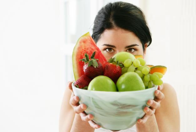 Ăn nhiều hoa quả cũng là nguyên nhân gây béo phì 1