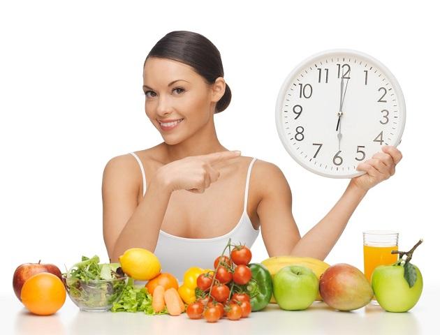 Ăn nhiều hoa quả cũng là nguyên nhân gây béo phì 3