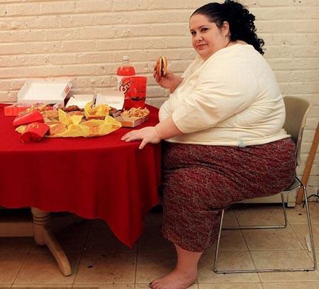 3 cách chữa bệnh béo phì đơn giản khiến bạn ngỡ ngàng 1