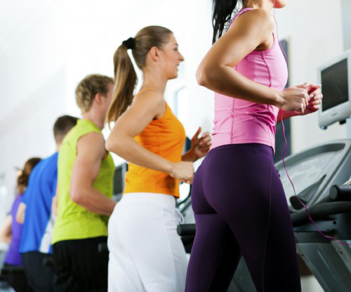Máy tập giảm mỡ bụng hiệu quả đến đâu? 2