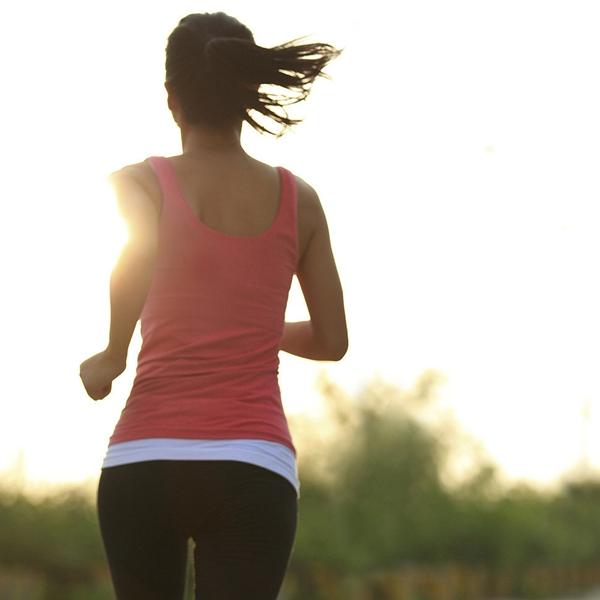 Sáng tỏ sự thật: Chạy bộ có giảm cân không? 2