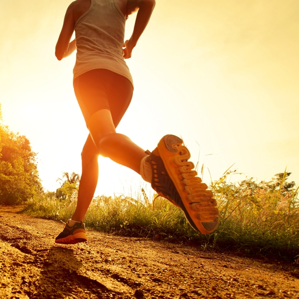 Sáng tỏ sự thật: Chạy bộ có giảm cân không? 3
