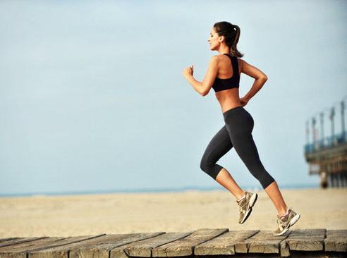 Sáng tỏ sự thật: Chạy bộ có giảm cân không? 4
