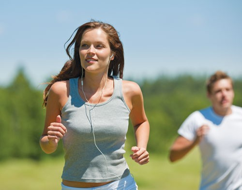 """Tập thể dục giảm béo bụng với 3 """"note"""" cần nhớ 2"""