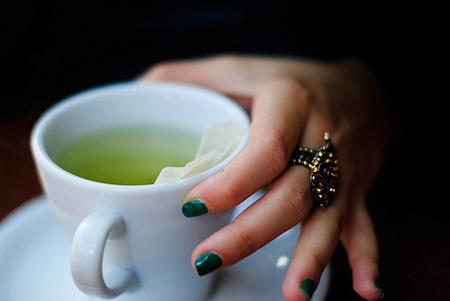 Cách giảm béo an toàn bằng trà xanh, bạn đã thử?