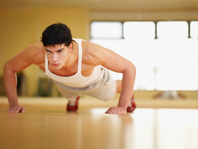 Tổng hợp các bài tập gym giảm mỡ bụng cho nam giới hiệu quả3