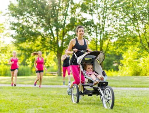 Bí quyết giảm cân sau sinh hiệu quả từ thiên nhiên4