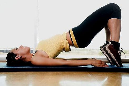 Tổng hợp bài tập giảm bắp tay bắp chân hot nhất mùa đông 20151
