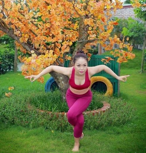 Bất ngờ với bài tập thể dục giảm bắp chân cực nhanh1