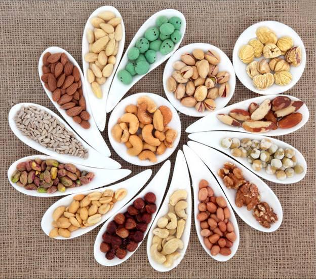 Ăn gì để giảm mỡ mặt nhanh và hiệu quả nhất?1