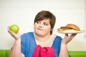 sai lầm trong giảm cân2