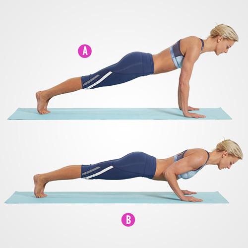 cách giảm béo toàn thân