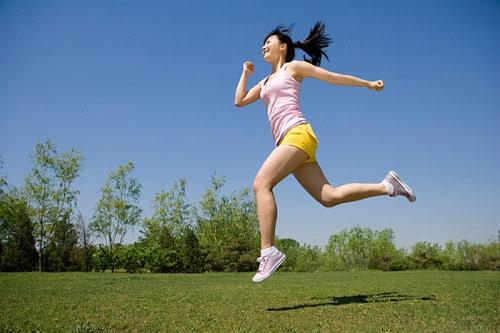 Những tác dụng của giày chạy bộ bạn nên biết