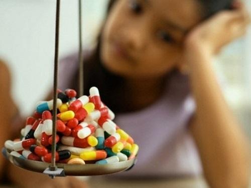 Phương pháp giảm mỡ toàn thân bằng uống thuốc giảm cân