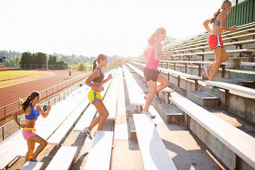 Mẹo giảm mỡ toàn thân bằng cách tập thể thao