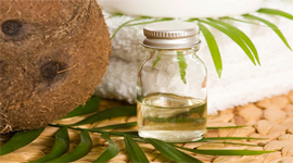 Hướng dẫn 3 cách giảm mỡ bụng bằng dầu dừa hiệu quả sau 1 tuần