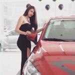 Thẩm mỹ vóc dáng chuẩn từng milimet như người mẫu Kim Anh