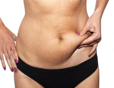 Người gầy nhom nhưng vẫn béo bụng – Chứng bệnh Skinny Fat